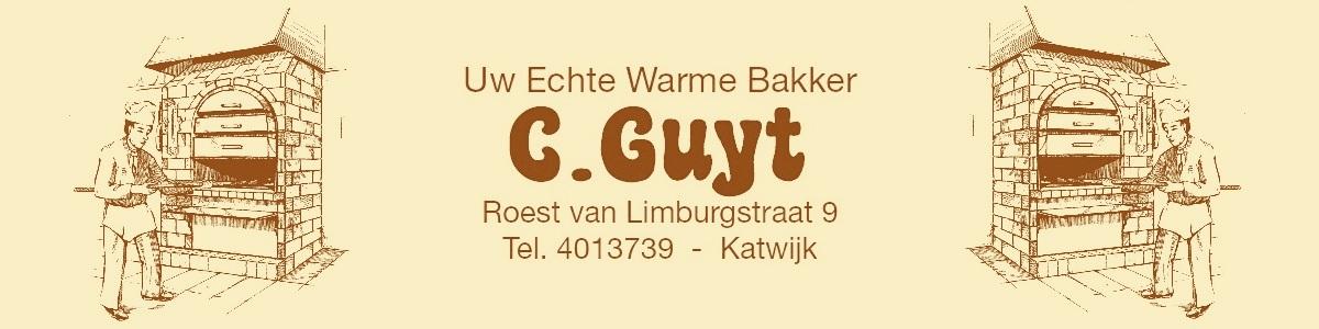 Bakkerij C Guijt